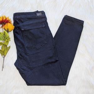 Paige Verdugo Ultra Skinny Jeans Size 32